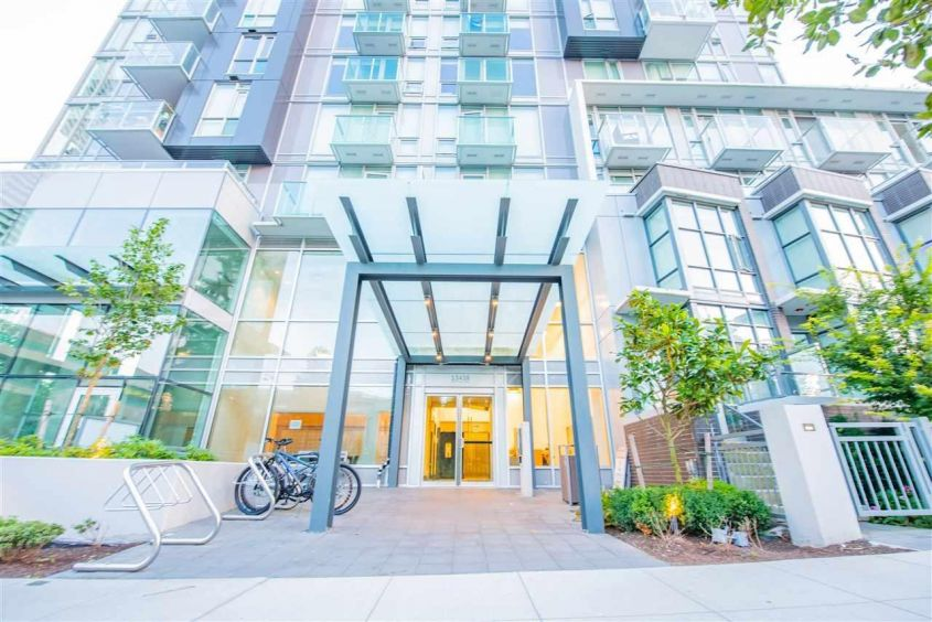Unit 1613 - 13438 Central Ave, Surrey, BC V3T 4B8, Canada