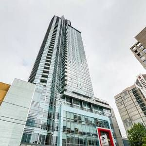 Luxurious 2BR 2Bath Condo @ Capitol Res on ROBSON - 833 Seymour St (833 Seymour St Vancouver)