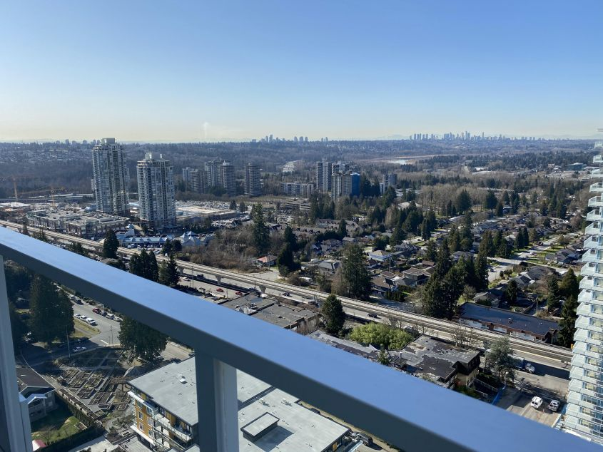 2503 Lougheed Heights 525 Foster Avenue, Coquitlam