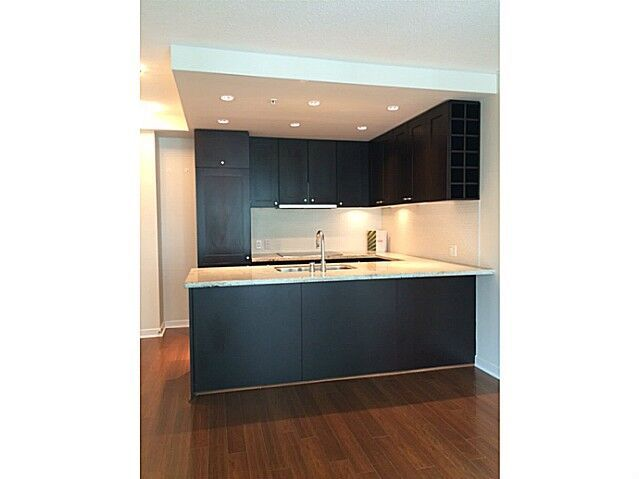 Luxurious 1 Bedroom + Flex in Raffles at ROBSON - 821 Cambie St Vancouver
