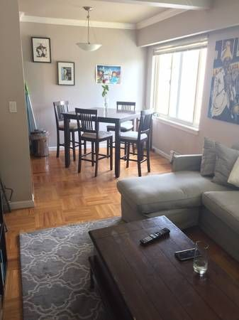 Wynne Manor 303 - Updated 2 Bedroom Apt For Rent in Fairview Vancouver near Broadway (1309 W 14th Ave Vancouver)