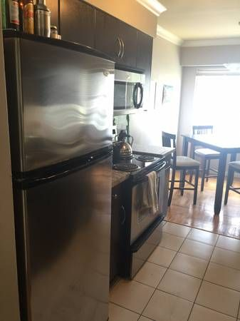 Wynne Manor 302 - Updated 2 Bedroom Apt For Rent in Fairview Vancouver near Broadway (1309 W 14th Ave Vancouver)