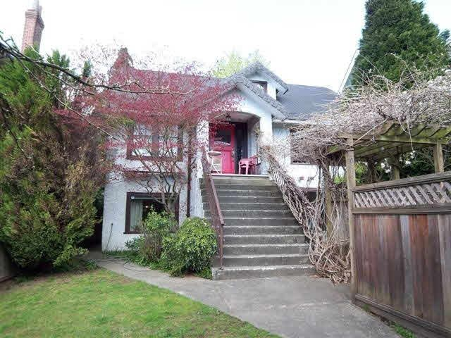 2053 - 2055 W 16th Ave Vancouver