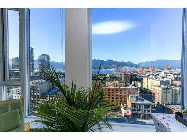 2206 The Taylor 550 Taylor St Vancouver