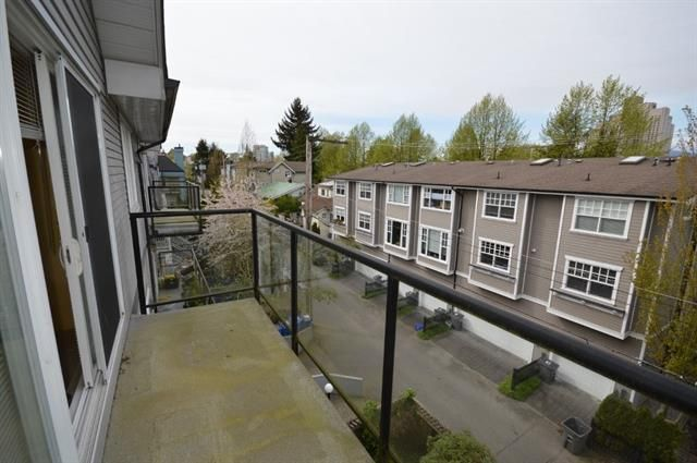 #405 833 West 16th Avenue, Vancouver British Columbia V5Z 1S9