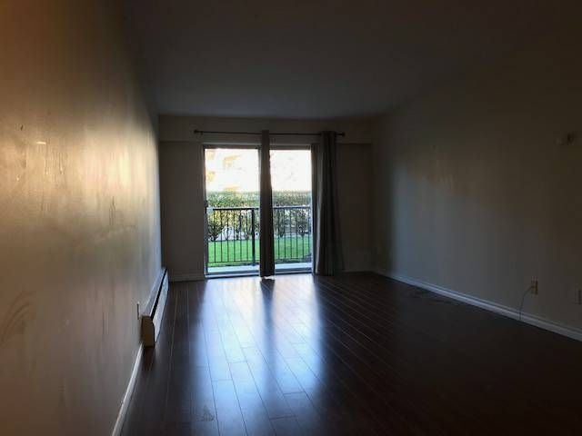 2 bedroom suite located on a quiet street in the vibrant Mount Pleasant area