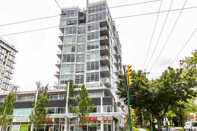 2550 Spruce St, Vancouver, BC V6H 1E6, Canada