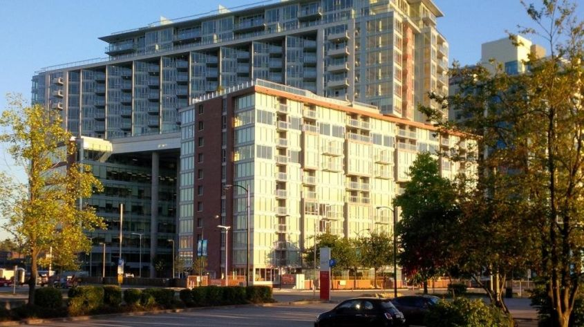208 - 1618 Quebec St, Vancouver, BC V6A 2W5, Canada