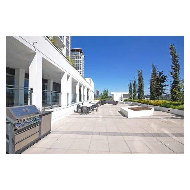 MILANO 709 - 2378 Alpha Avenue Burnaby BC Canada - V5C 0K2