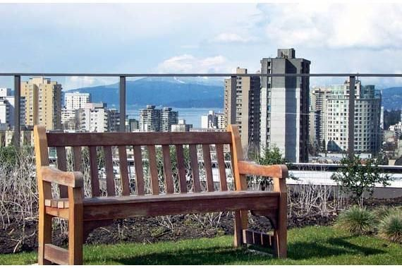933 Hornby Street Vancouver BC Canada - V6Z 3G5