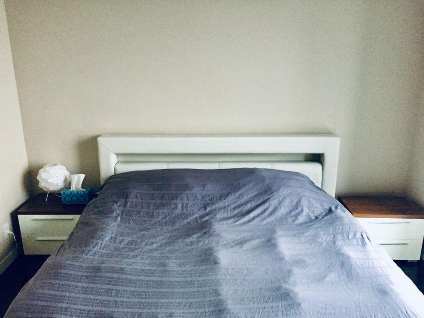 Stunning 2 Bed/2Bath/Balcony For Rent at Burnaby near Holdom Skytrain