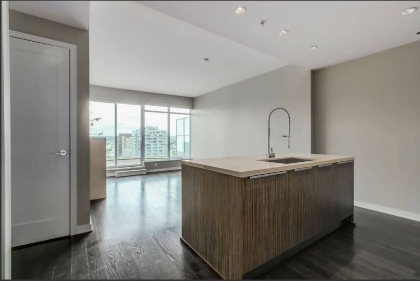 1105 SAILS 1661 Ontario St Vancouver - #1105