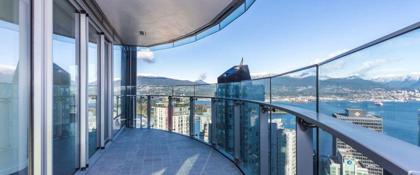 TRUMP TOWER 4206 - 1151 W Georgia St Vancouver BC