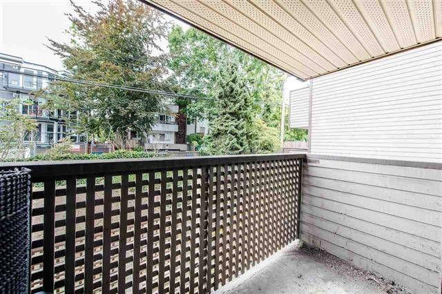 #202 2215 Dundas Street, Vancouver BC V5L 1J9