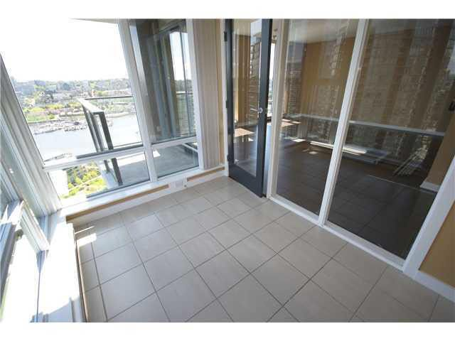2906 PARKWEST II 583 Beach Crescent, Yaletown Vancouver