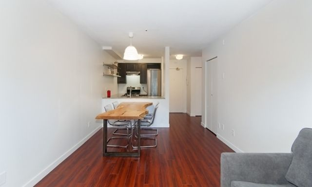Newly Renovated & Pet-friendly 1 Bedroom Suite at East Hastings