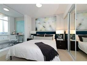 Luxurious2 Bed/2Bath w Balcony For Rent at SPRUCE Cambie Village