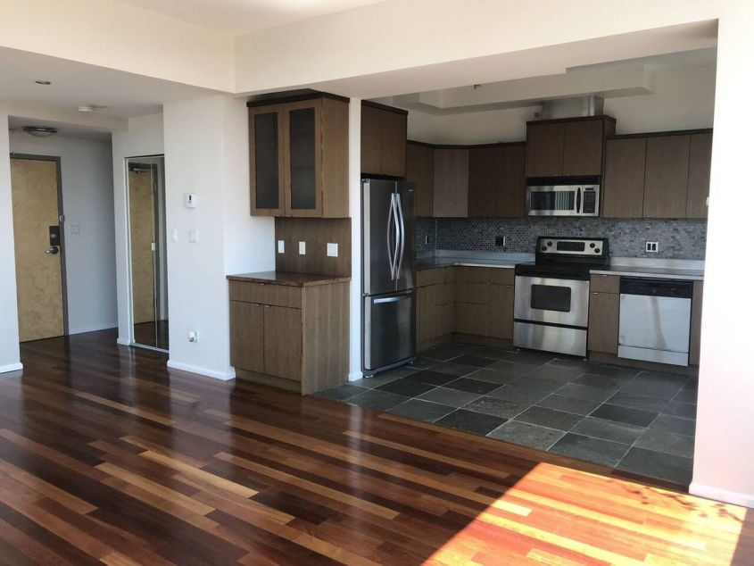 """Beautiful 2BR/2Bath@COAL HARBOUR """"The George"""" For Rent!"""