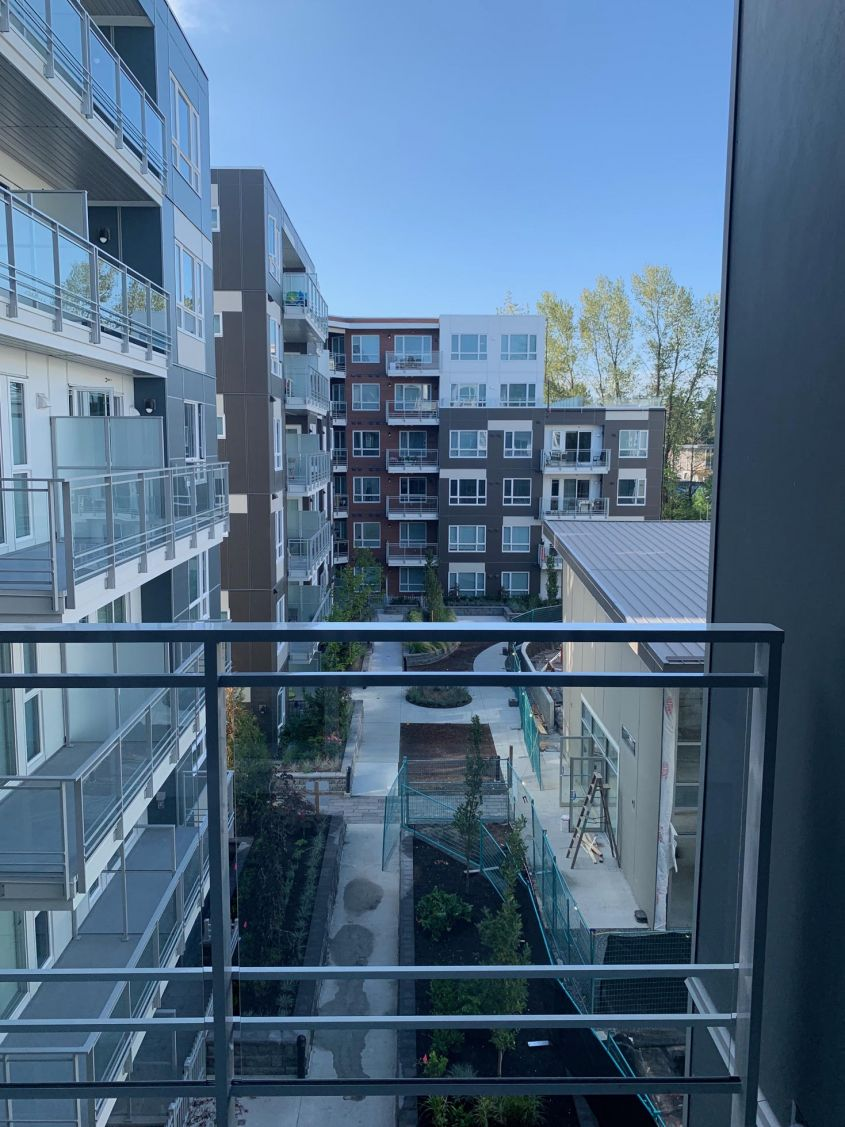 BRAND NEW 1 Bed/1 Bath For Rent at HQ Domain Central Surrey