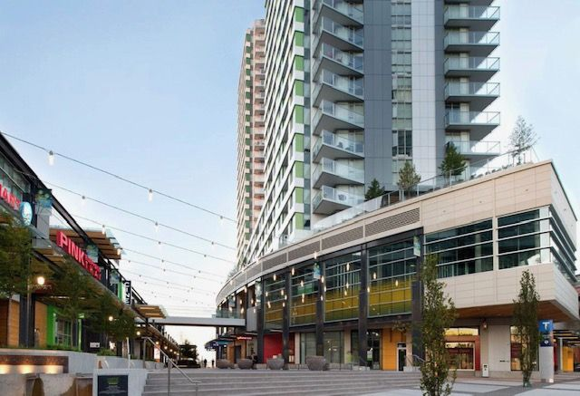 #1101 488 SW Marine Drive Vancouver BC V5W 1H3
