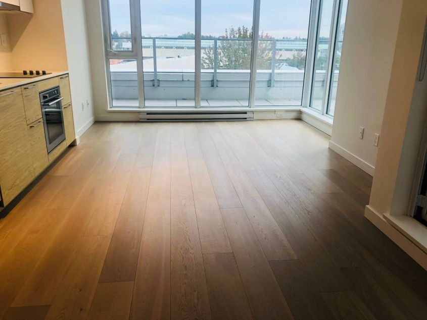 Brand New 2 Bed @ Surrey Central Prime building by SFU w/ 469 SF patio