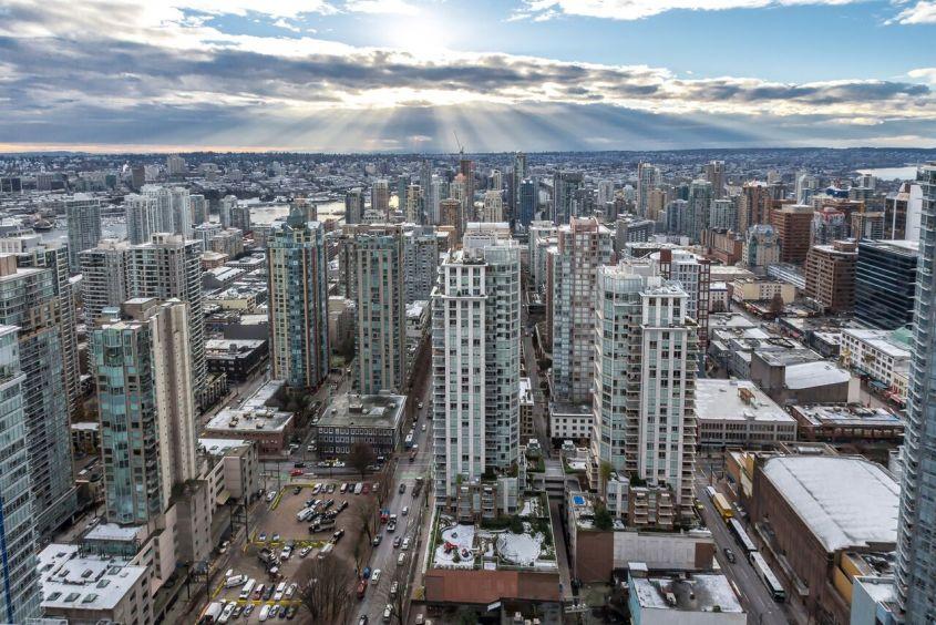 TELUS GARDEN 1806 777 Richards St, Vancouver, BC V6B 0M6, Canada