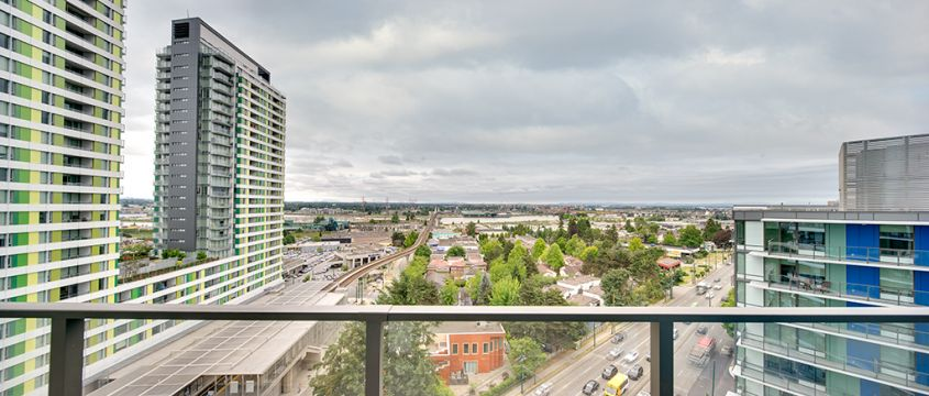 #1408 8189 Cambie street, Vancouver BC V6P 0G6