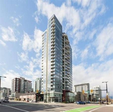 OPSAL 2207-1775 Quebec St  Vancouver  BC Canada - V5T 0E3
