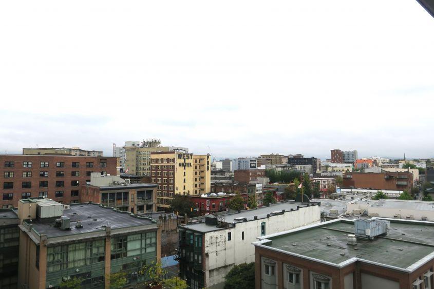 550 Taylor Street, Vancouver BC Vancouver BC Canada - V6B 1R1
