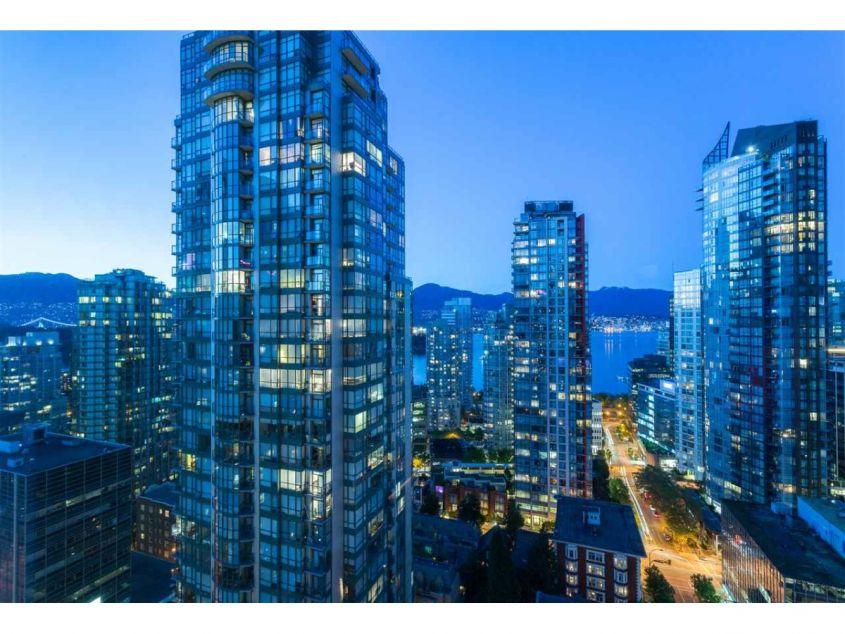 1200 West Georgia Street Vancouver BC Canada - V6E 4R2