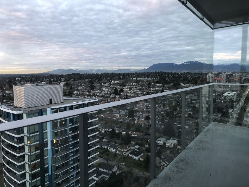 #3704 488 SW Marine Drive, Vancouver BC V6E 2Y3
