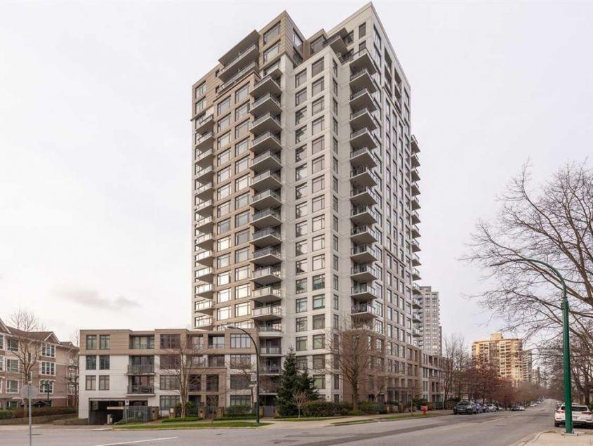 #1003 3660 Vanness Avenue, Vancouver BC V5R 6H8