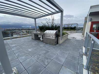 #816 180 East 2nd Avenue, Vancouver BC V5T 0K4